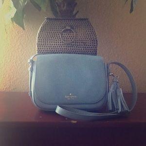 Light/Pastel Kate Spade CrossBody Bag